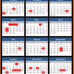 Karnataka Bank Holidays Calendar 2015