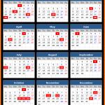 Sikkim Bank Holidays Calendar 2015