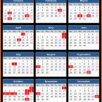 West Bengal Bank Holidays Calendar 2016