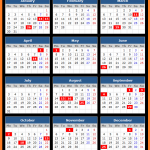 Puducherry Bank Holidays Calendar - 2017