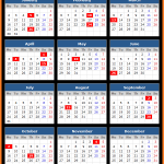 Himachal Pradesh Bank Holidays Calendar 2017