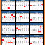 Uttar Pradesh Bank Holidays Calendar 2017