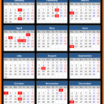 Chandigarh Bank Holidays Calendar 2017